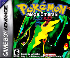 x and y rom for android pokémon mega emerald x and y edition hack rom android