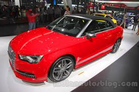convertible audi 2016 audi india to launch over 10 new models in 2016 iab report