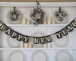 Happy New Year Room Decoration by Happy New Year Banner New Years Eve Decoration New Years