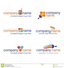 logo free design mesmerizing painting logos free 34 for logo design with painting logos free
