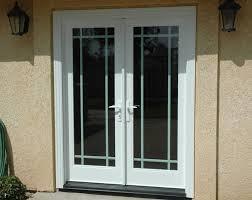 Replacement Patio Door Glass Doors Astonishing Replacement Doors Andersen Replacement