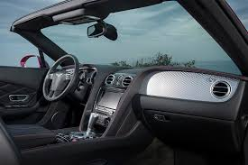 bentley engines bentley continental gt speed 2013 is now a 325kmh convertible