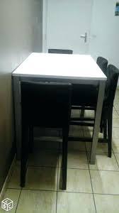 table cuisine ikea haute table et chaise cuisine ikea tables et chaises de cuisine design