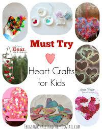 heart crafts for kids fspdt