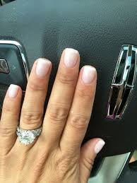 best 25 french manicure nails ideas on pinterest french nails