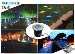 ip67 waterproof low voltage landscape led lighting kits green source