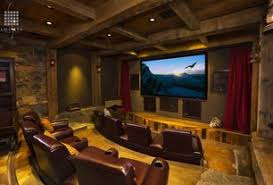 Country Home Design Ideas Country Home Theater Design Ideas U0026 Pictures Zillow Digs Zillow