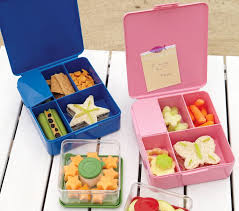Pottery Barn For Children Spencer Bento Box Containers Pottery Barn Kids