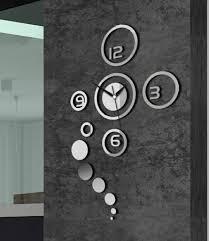 moderne wanduhren wohnzimmer die besten 25 große wanduhren ideen auf overall