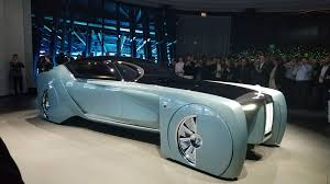 rolls royce concept rolls royce envisions its next century with 103ex a global lifestyle
