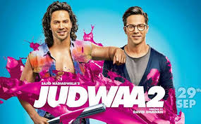 judwaa 2 movie review an overconfident script that u0027s high on style