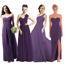 trend alert the new way to do mix u0026 match bridesmaids from