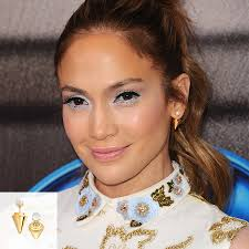 jlo earrings x vita fede titan pearl earrings girl with