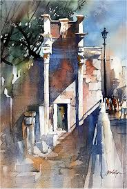 Album Photo Traditionnel 11x15 by 266 Best Watercolour Images On Pinterest Abstract Art Paintings