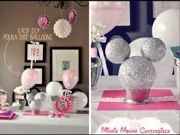minnie mouse birthday decorations minnie mouse party decorations ideas