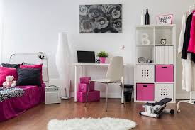 chambre ados idee rangement chambre ado fille awesome contemporary design