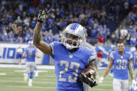 will the lions play dwight freeney vs vikings pride of detroit