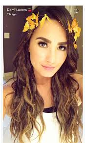 demi lovato hair extensions pics demi lovato back to hair see the singer s new longer