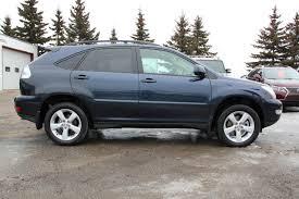 lexus rx330 winter tires 2006 lexus rx330 awd premium pkg envision auto calgary