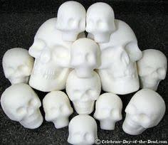 sugar skull molds sugar skulls for day of the dead recipe tutorials the dead