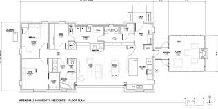 sip floor plans a low energy house for northern minnesota greenbuildingadvisor com