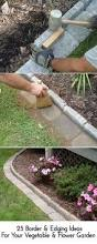 best 25 stone edging ideas on pinterest landscape edging