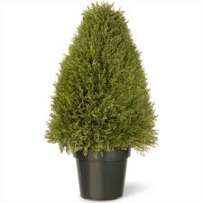 ikea fejka potted christmas tree artificial plant cm ikea prelit