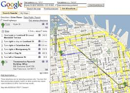 printable driving directions download maps driving directions google major tourist attractions maps