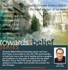 Blockers Dvd Towards Belief Series Dvd Hutt City Corps