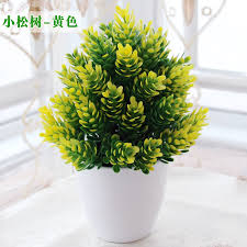small potted plants usd 7 04 simulation green plants small potted plants home