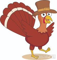 thanksgiving clipart clipart happy turkey thanksgiving