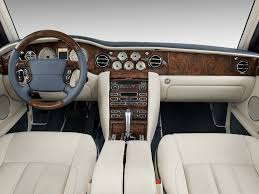 bentley arnage r 2008 bentley arnage cockpit interior photo automotive com