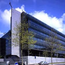 chambre des commerces luxembourg chambre de commerce du luxembourg claude vasconi 2004 floornature