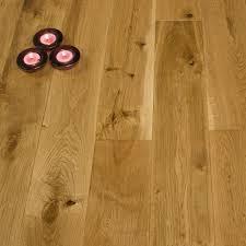 Solid Oak Laminate Flooring Gold Series Solid Oak Flooring 18mm X 120mm Uv Lacquered 1 152m2