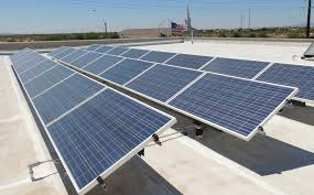 solar panels solar panels to be made mandatory for new buildings in hyderabad