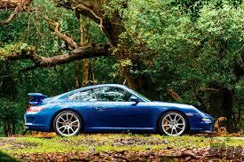 porsche blue gt3 gt3 a porsche 911 history total 911