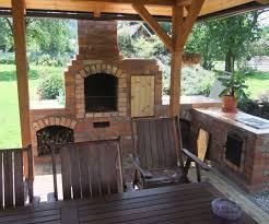build an outdoor fireplace binhminh decoration