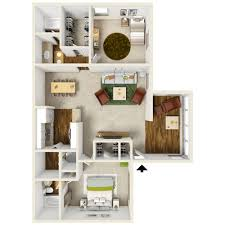 apartment floor plans 1 and 2 bedroom the summit at dawson