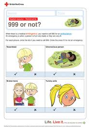emergency action by edcoms teaching resources tes