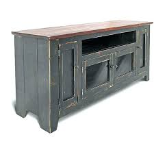 Rustic Tv Console Table Chic Rustic Tv Console Aeui Us