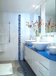 blue bathroom decor ideas blue grey bathroom designs bathrooms best decoration design photo