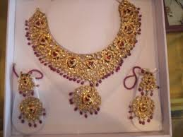 gold set in pakistan jewellery designs bridal wedding fancy expensive diamonds