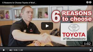 nearest toyota toyota of murfreesboro dealership new u0026 used cars for sale