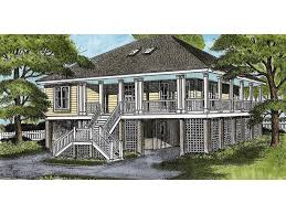 low country style house plans wellsley raised lowcountry home plan 081d 0039 house plans and more