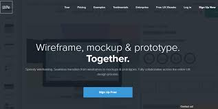 tools mobile wireframe tool 9 best tools for designing a mobile app
