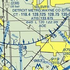 detroit metro airport map dtw detroit metropolitan wayne county airport skyvector
