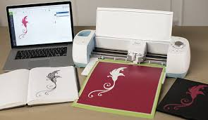 amazon com cricut explore air wireless cutting machine