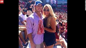 Alabama travel outfits images For southern football fans it 39 s high fashion cnn jpg