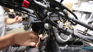 bmw r1150gs led pod light automotive relay how to install