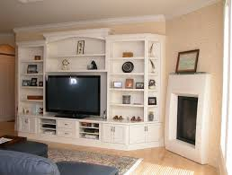 Living Room Storage Cabinet Home Entertainment Cabinetry Traditional Living Room Storage